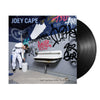 Joey Cape - Let Me Know When You Give Up (Black)