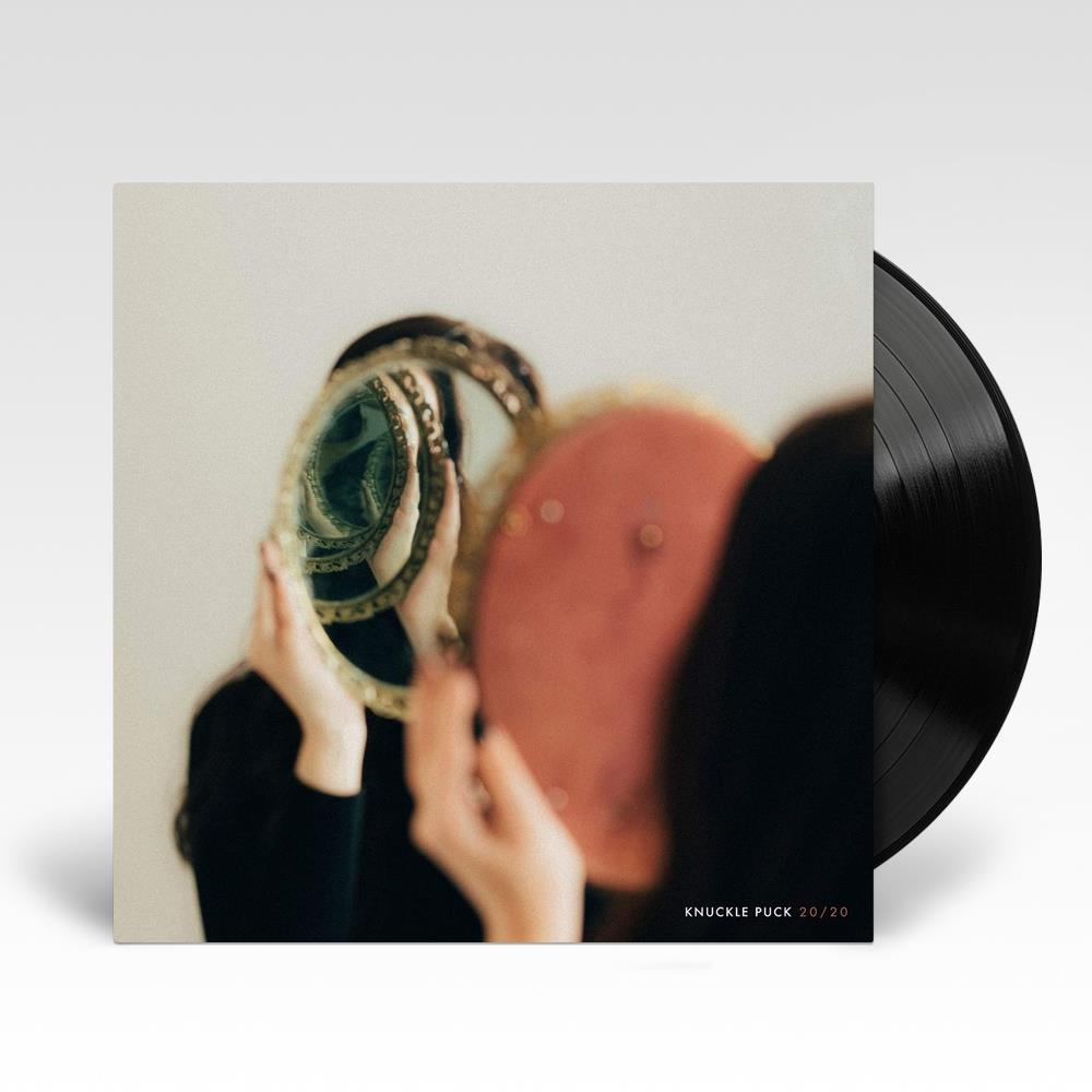 Knuckle Puck - 20/20 LP (Black)