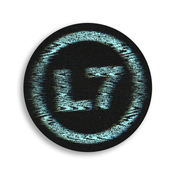 L7 - Fuzz Logo Patch