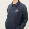 Luca Brasi - Devil Windbreaker (Navy) Front Photo 2