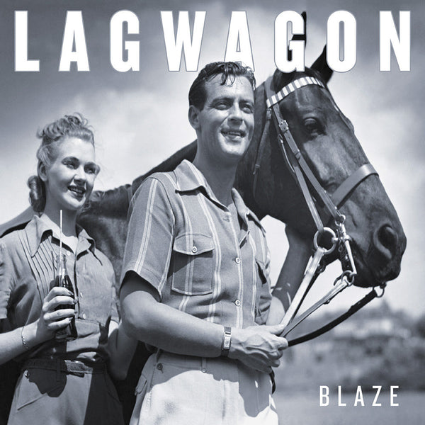 Lagwagon - Blaze CD