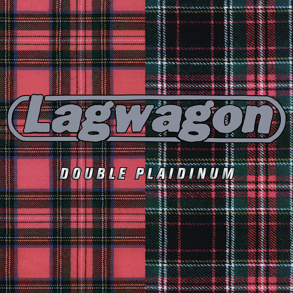 Lagwagon - Double Plaidinum CD