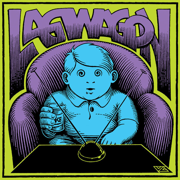 Lagwagon - Duh 2CD Reissue
