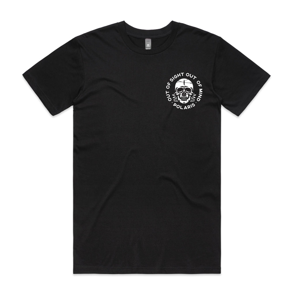 Polaris - Left Behind Tee (Black)