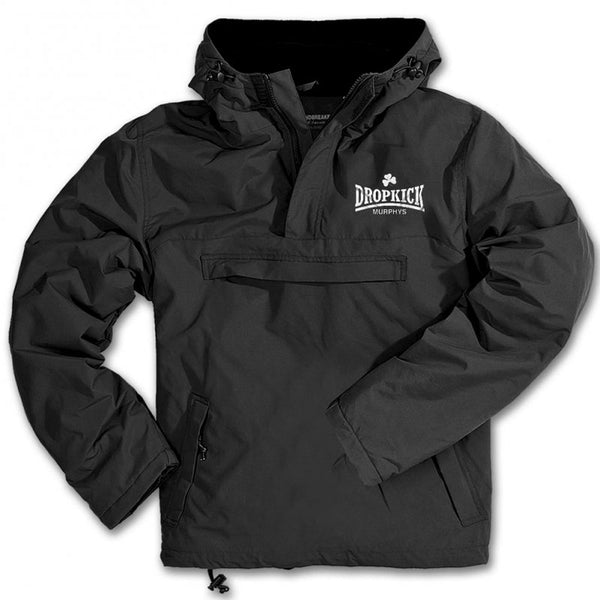 Dropkick Murphys - Logo Jacket Black