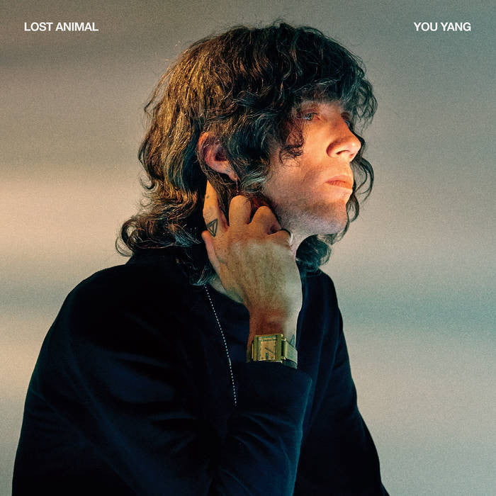 Lost Animal - You Yang CD