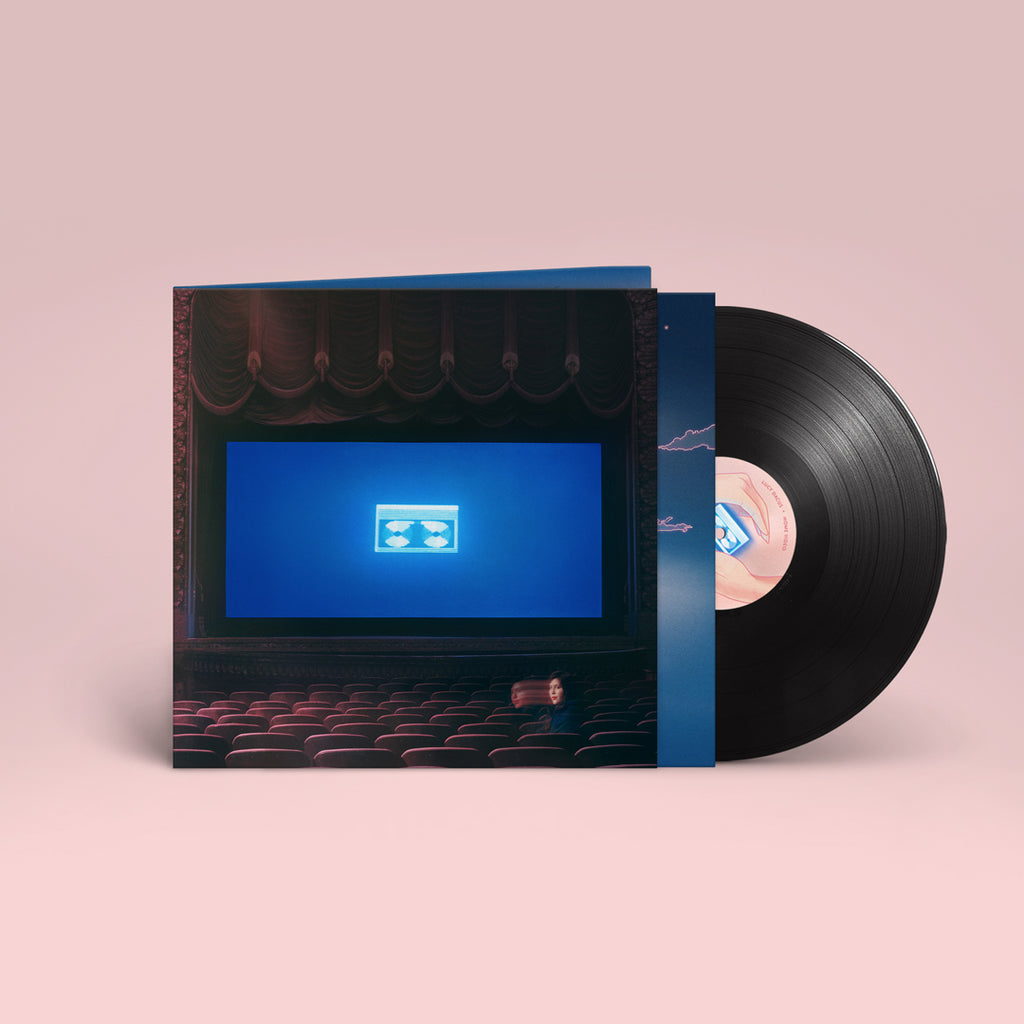 Lucy Dacus - Home Video LP (Black)