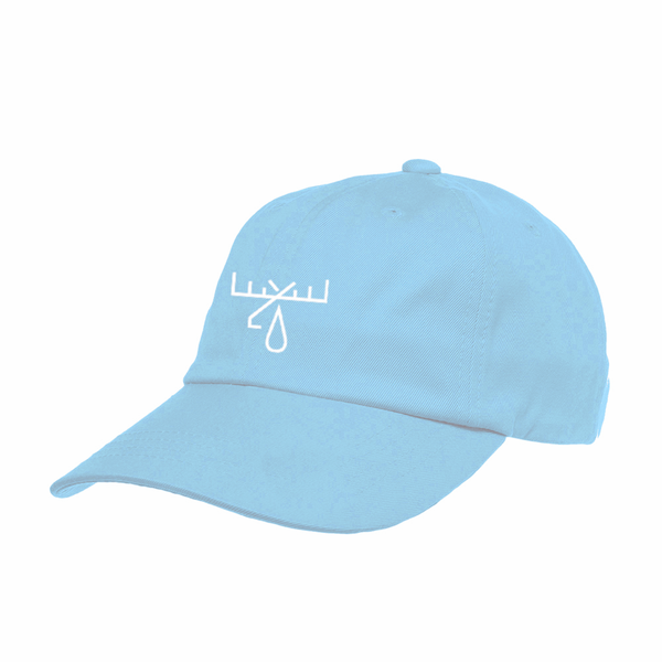 Moose Blood - Icon Dad Hat (Blue)