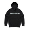 Polaris - Melting Globe Hoodie (Black) Front