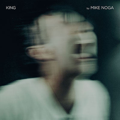 Mike Noga KING CD