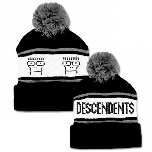 Descendents Milo Pom Pom Beanie
