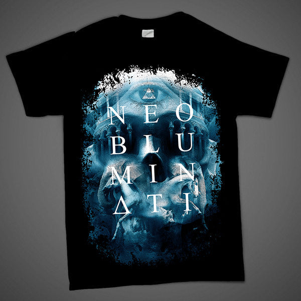 Ne Obliviscaris Ne Obluminati Colour T-shirt