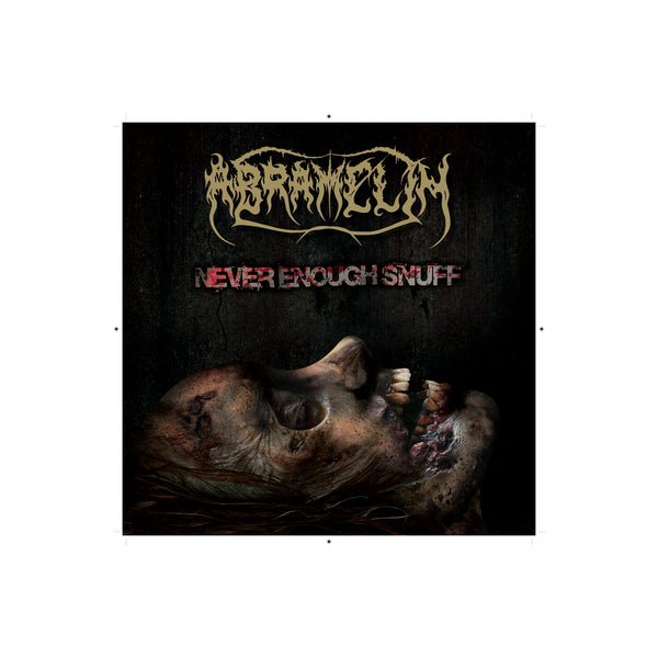 Abramelin - Never Enough Snuff CD