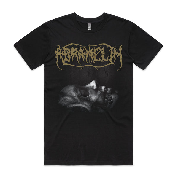 Abramelin - Never Enough Snuff T-shirt (Black) front