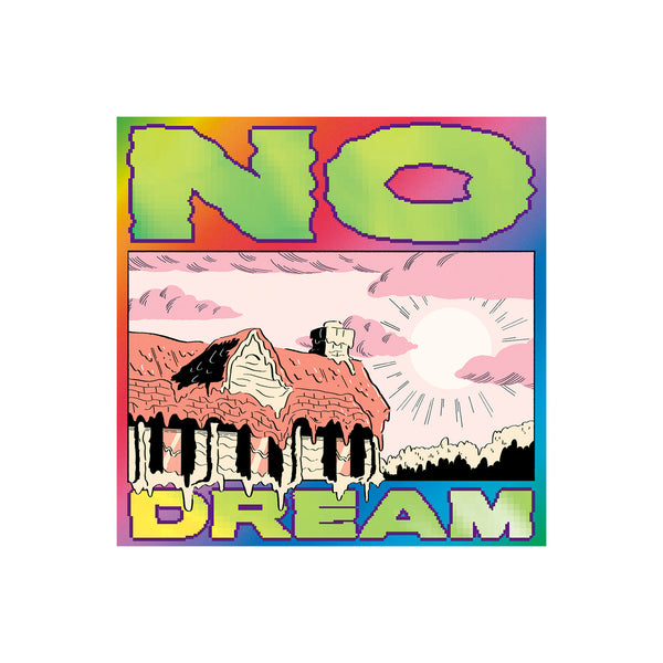 Jeff Rosenstock - NO DREAM CD