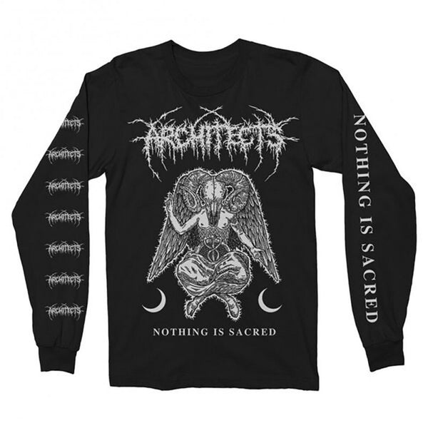 Architects - Nothing Is Sacred Long Sleeve
