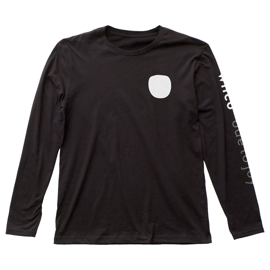 Wilco - Ode To Joy Longsleeve (Black)