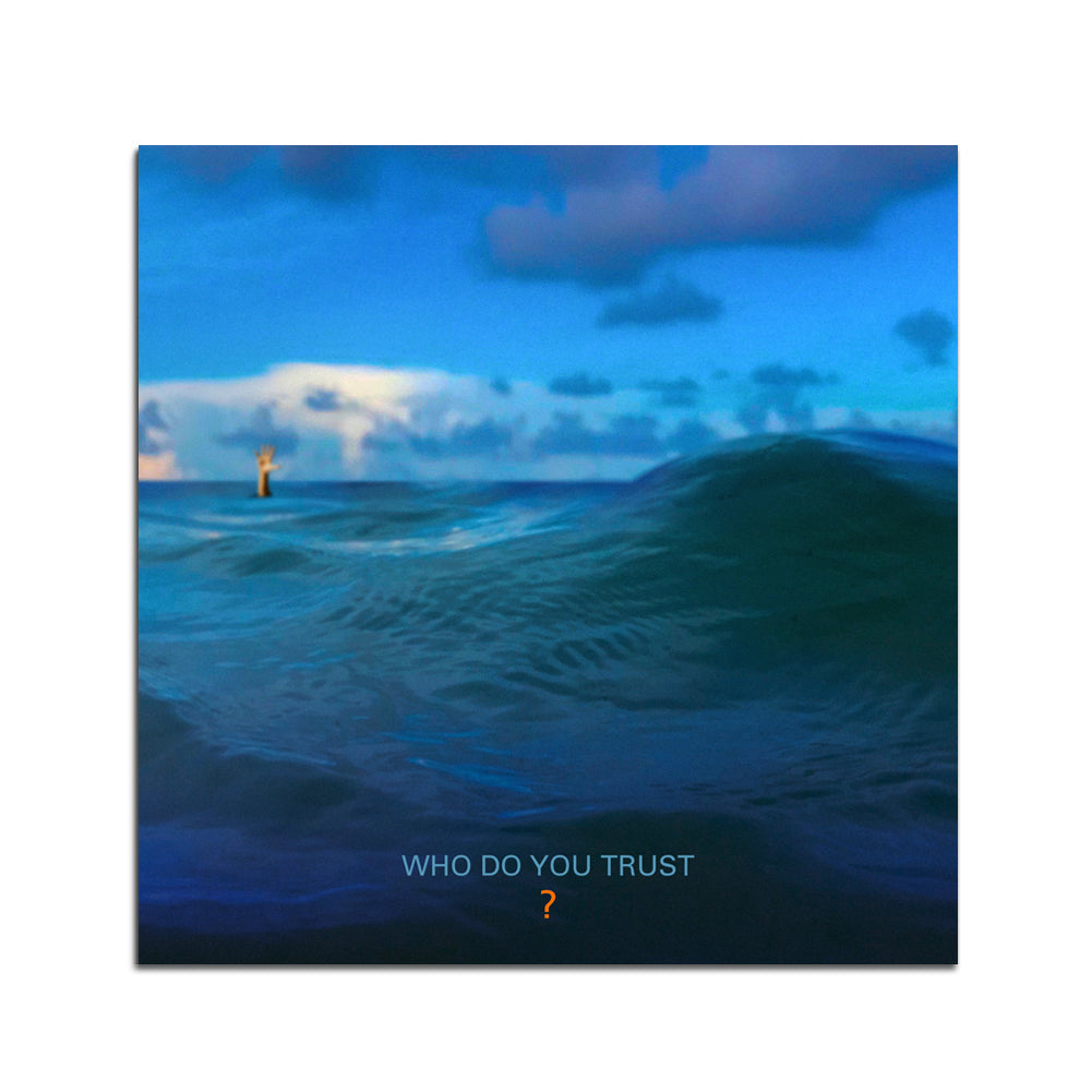 Papa Roach - Who Do You Trust? CD