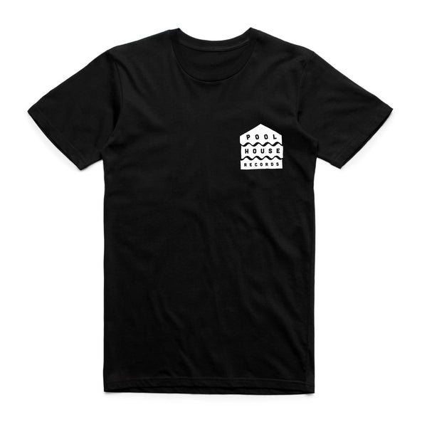 Pool House Records Tee