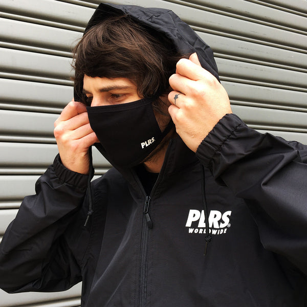 Polaris - PLRS Face Mask