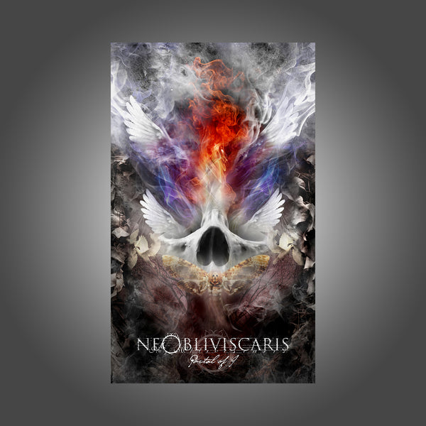 Ne Obliviscaris - Portal of I Flag