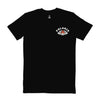 Polaris - Worldwide Tee (Black)