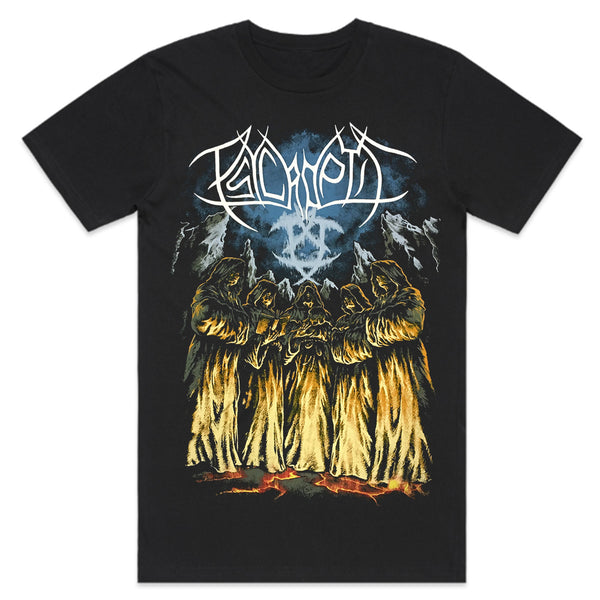 Psycroptic - Inner Circle T-Shirt (Black)