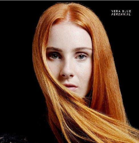 Vera Blue - Perrenial CD