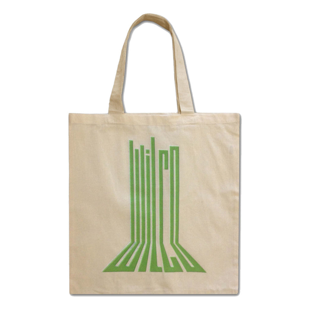 Wilco - Perspective Tote Bag
