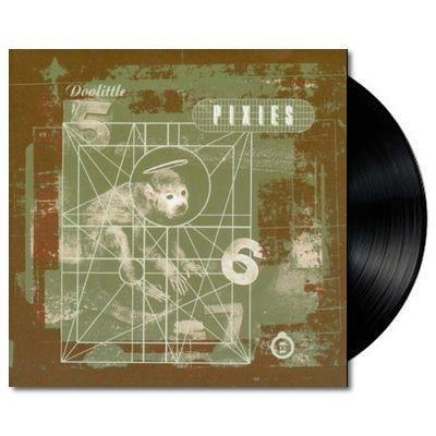 The Pixies - Doolittle LP (Black)