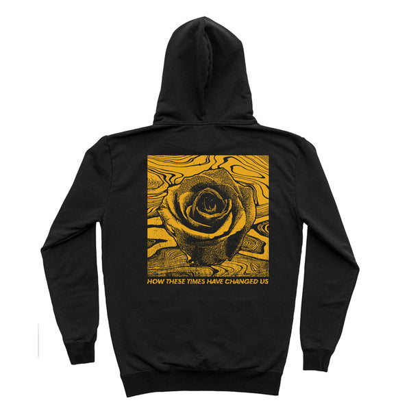 Polaris - Times Pullover Hoodie (Black) back