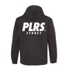 Polaris - PLRS Windbreaker (Black) Back