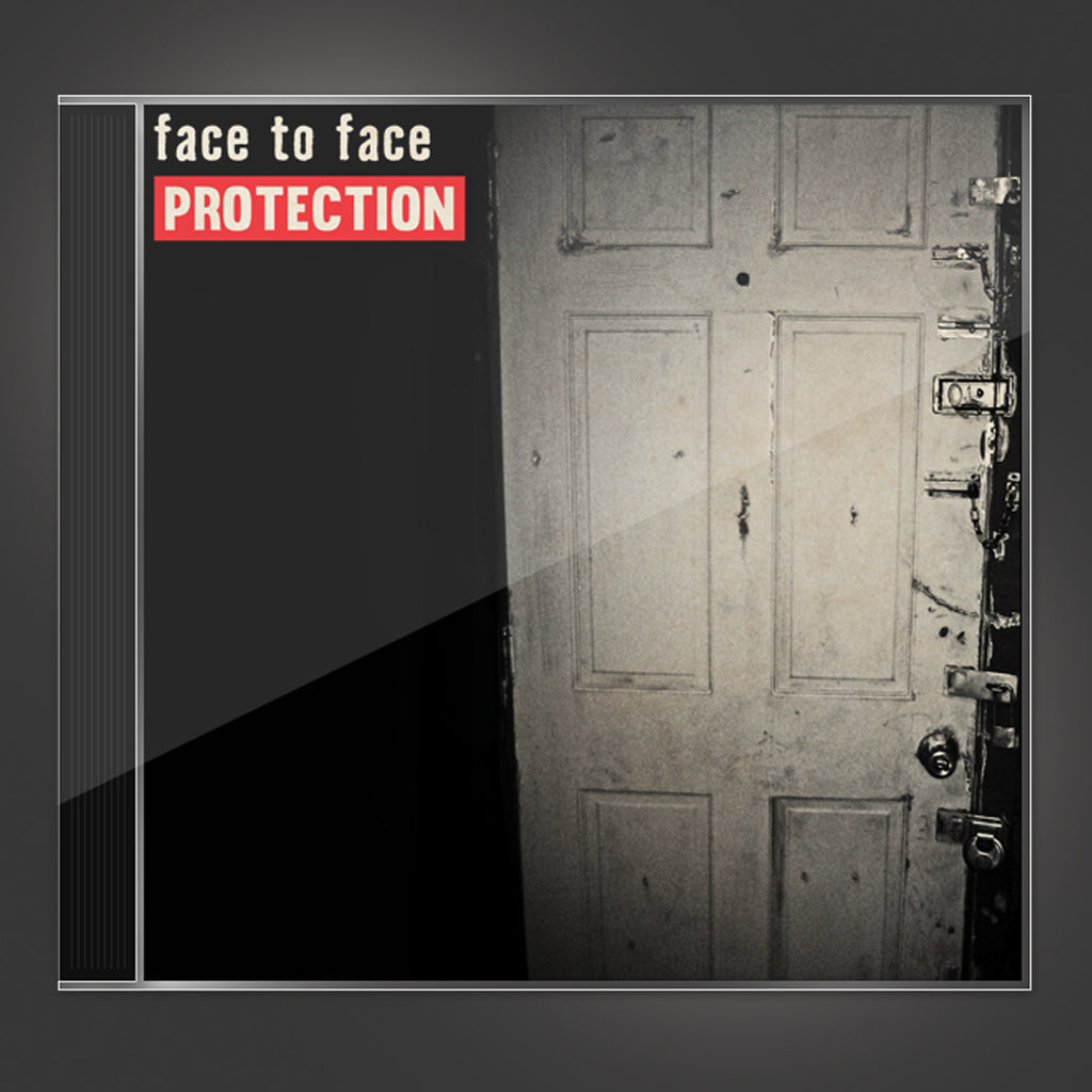 Protection CD