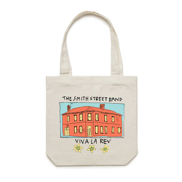 The Smith Street Band - Pub Tote