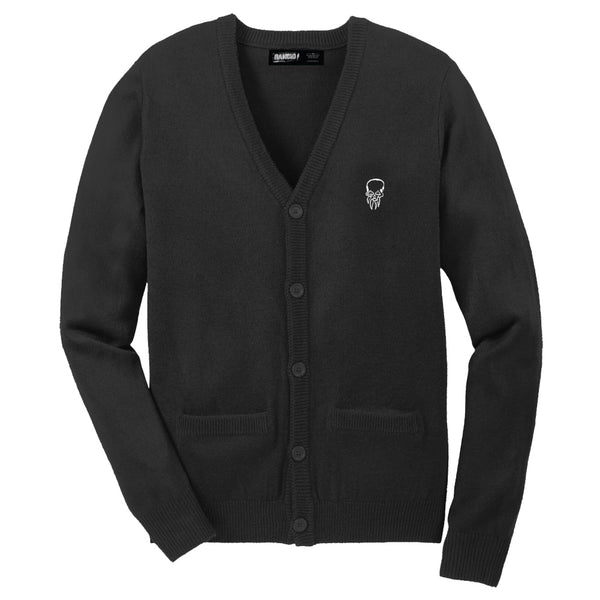 Rancid - Rancid LWW Cardigan (Black)