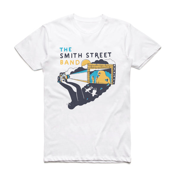 The Smith Street Band - Reelisation Tee