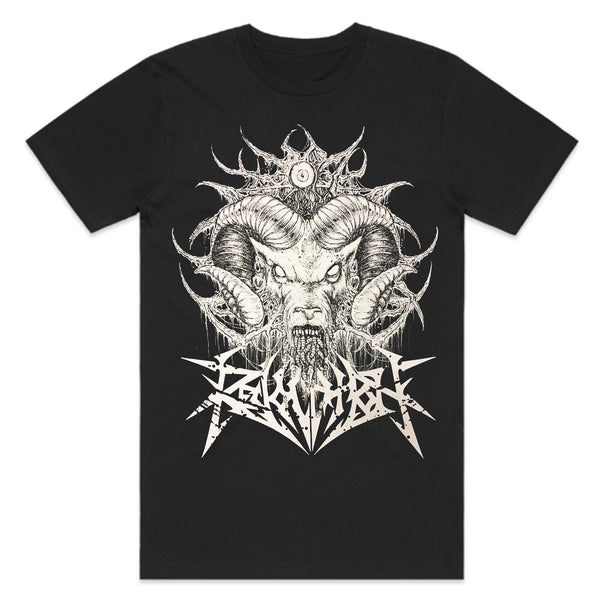 Revocation - Goatskull T-Shirt