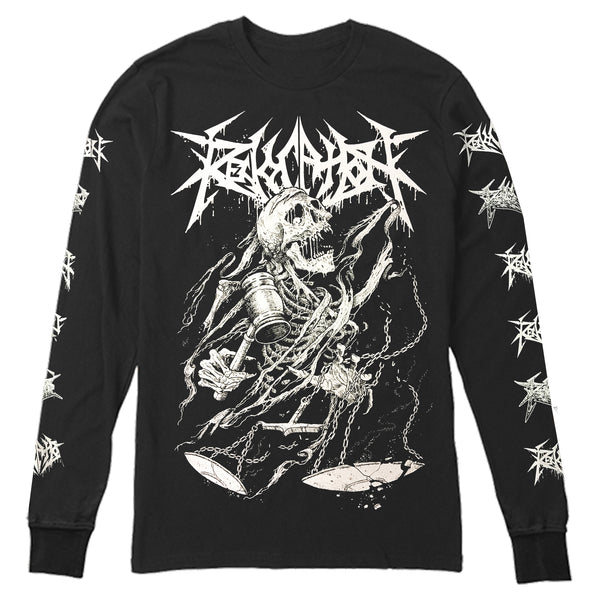 Revocation - Justice Longsleeve