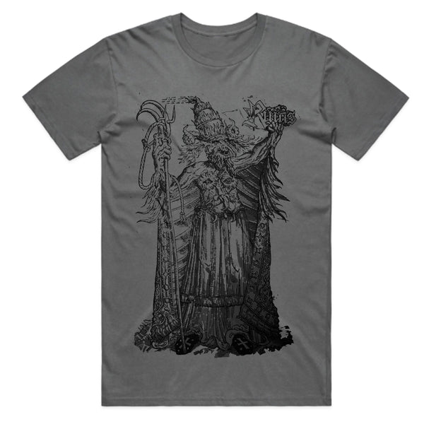Ruins - Demon T-Shirt (Grey)