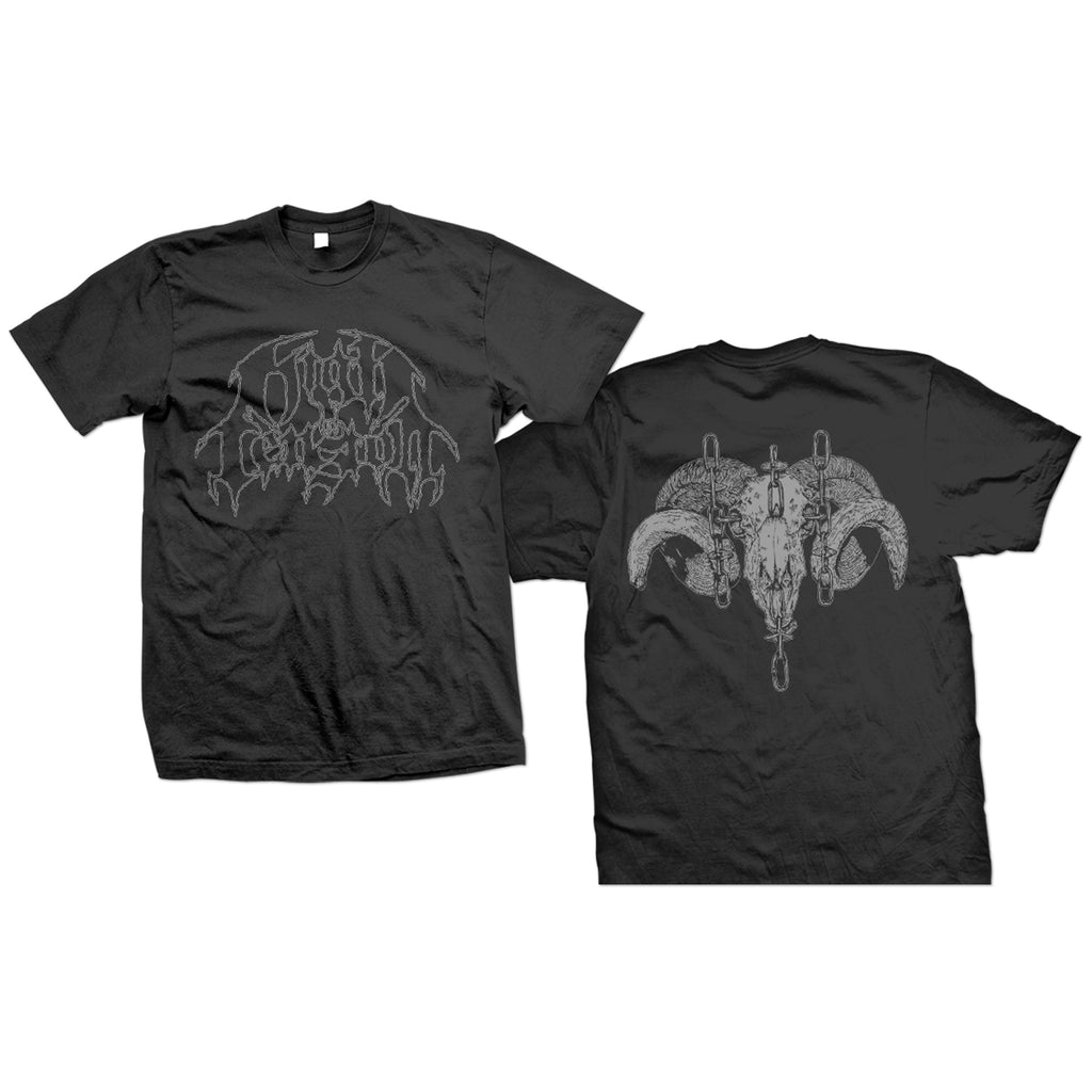 High Tension - Ram Tee (Black)
