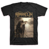 Abramelin Reaper T-shirt Black