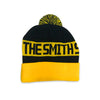 The Smith Street Band - Richmond Beanie (Yellow/Black)
