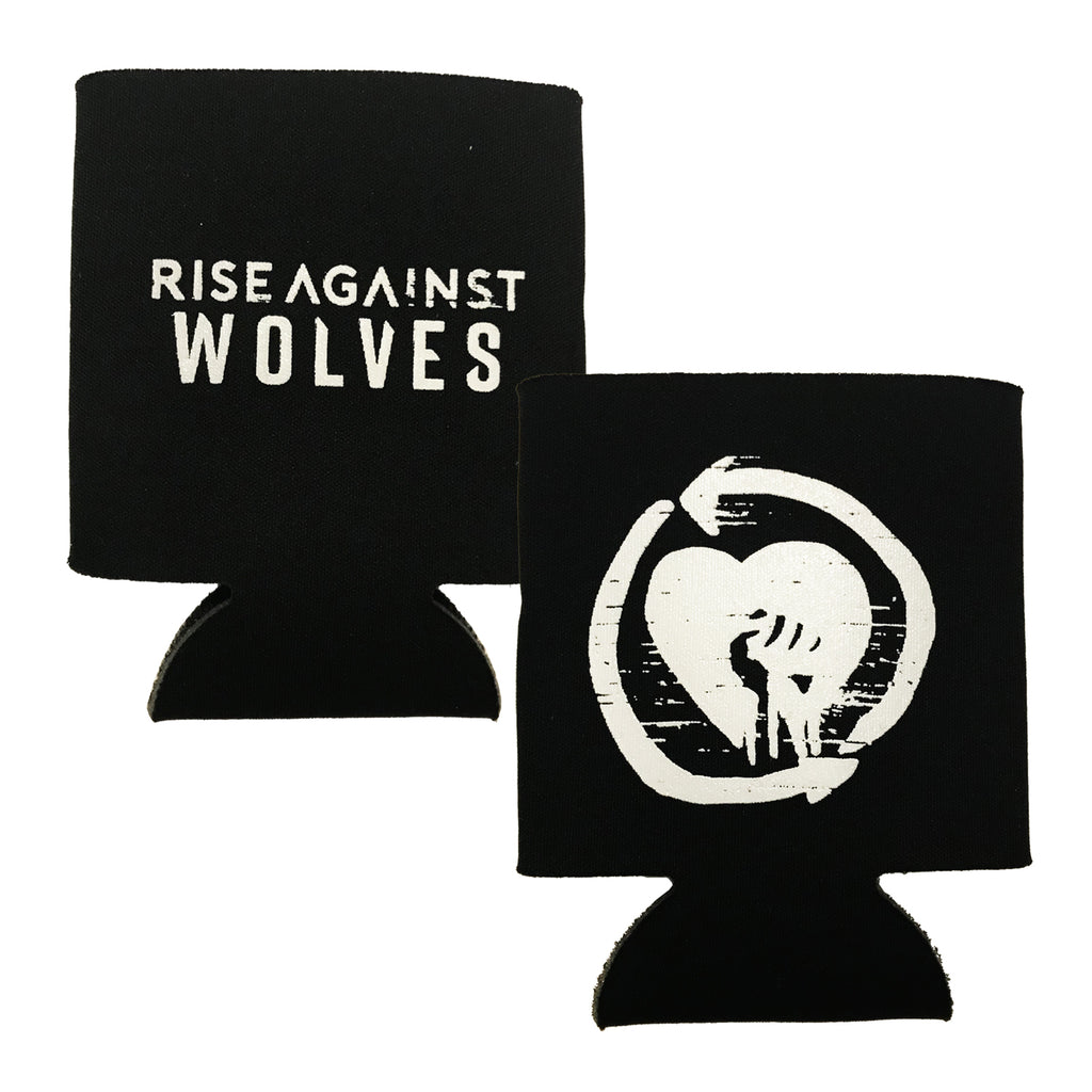 Rise Against - Wolves Stubby Holder