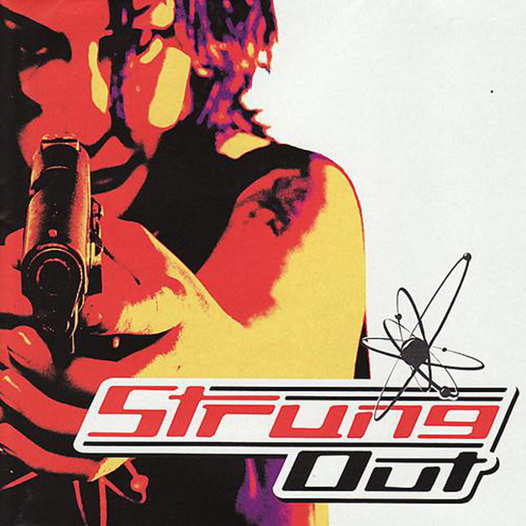 Strung Out - An American Paradox CD