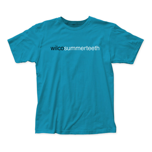 Summerteeth Tee (Blue)