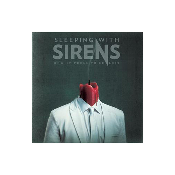 Sleeping With Sirens - How It Feels To Be Lost CD