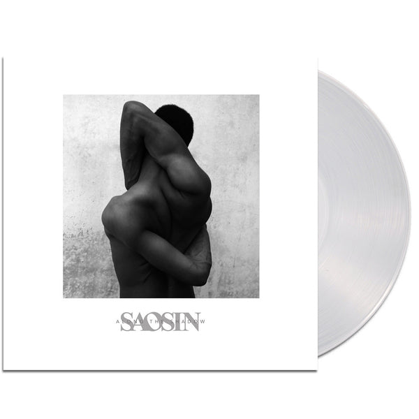 Saosin Along The Shadow LP Clear