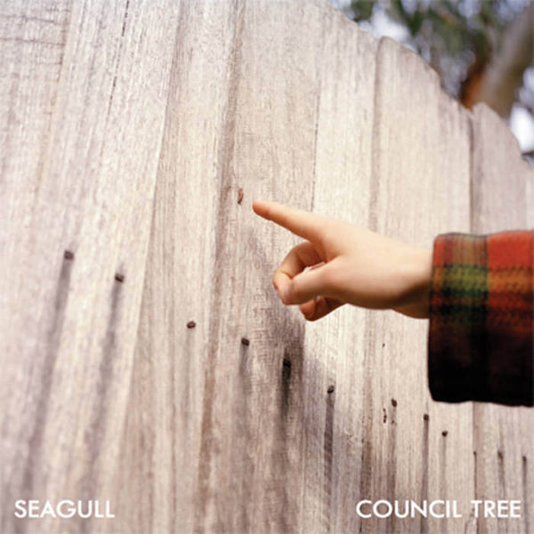 Seagull Council Tree CD