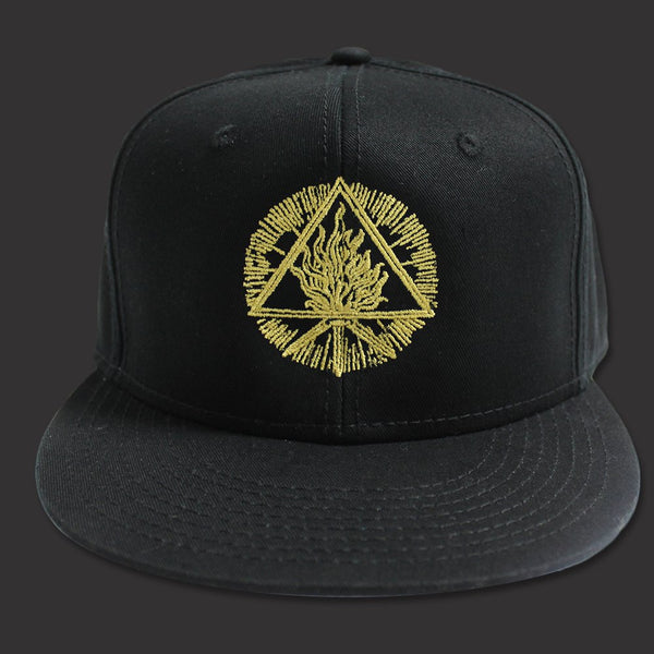 Behemoth - Sigil black Snap Back Hat