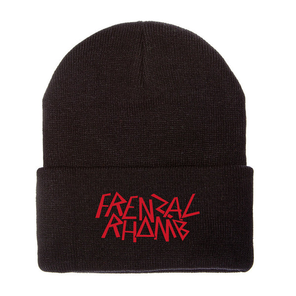 Pell Awaits Logo Beanie (Black)